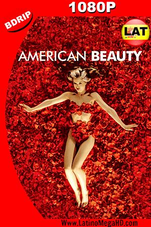 Belleza Americana (1999) Latino HD BDRIP 1080P ()