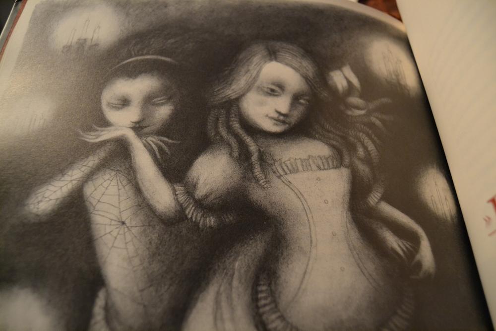 Especial Halloween, Carmilla, de Sheridan Le Fanu, la vampira que inspiro al Drácula de Bram Stoker.
