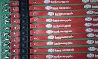 Tali id card  BANK MANGGALA