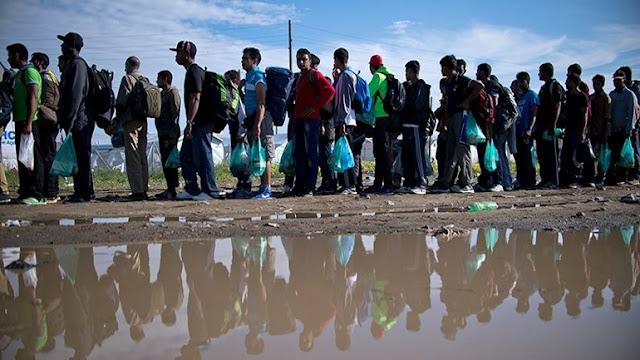 Πανούσης: Η Τουρκία χρησιμοποιεί το προσφυγικό και για άλλα πράγματα