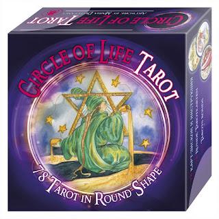 Tarot Círculo de la Vida