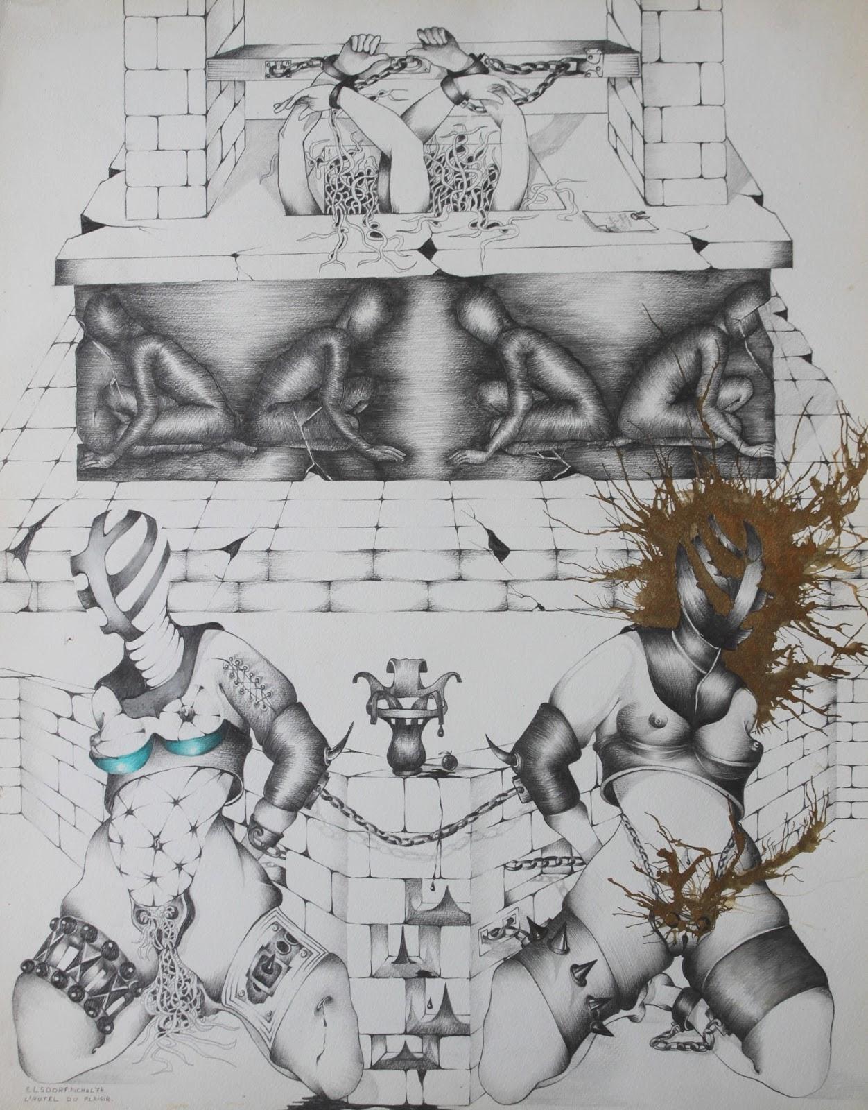 Dessin Jardin Banque D'Images, Vecteurs Et Illustrations
