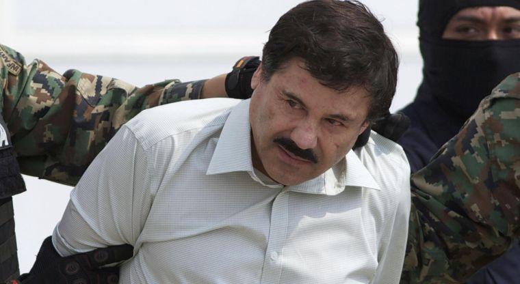 """""""El Chapo será extraditado en enero o febrero"""""""