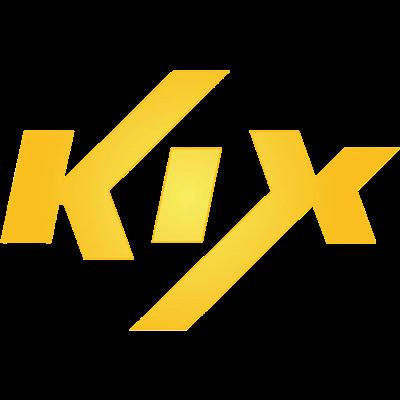 logo KIX