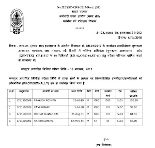 SSC-CR-01-2017-Provisional-Result-5
