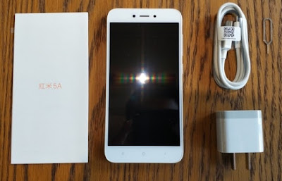 Xiaomi Redmi 5A : FAQ , Photo Gallery