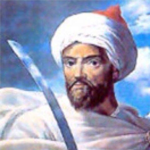 يوسف-بن-تاشفين