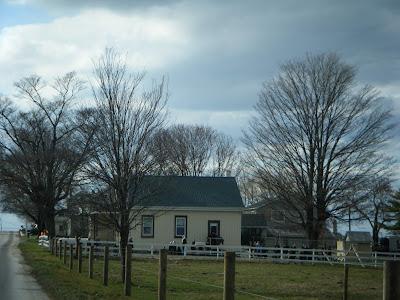 Amish Pennsylvania