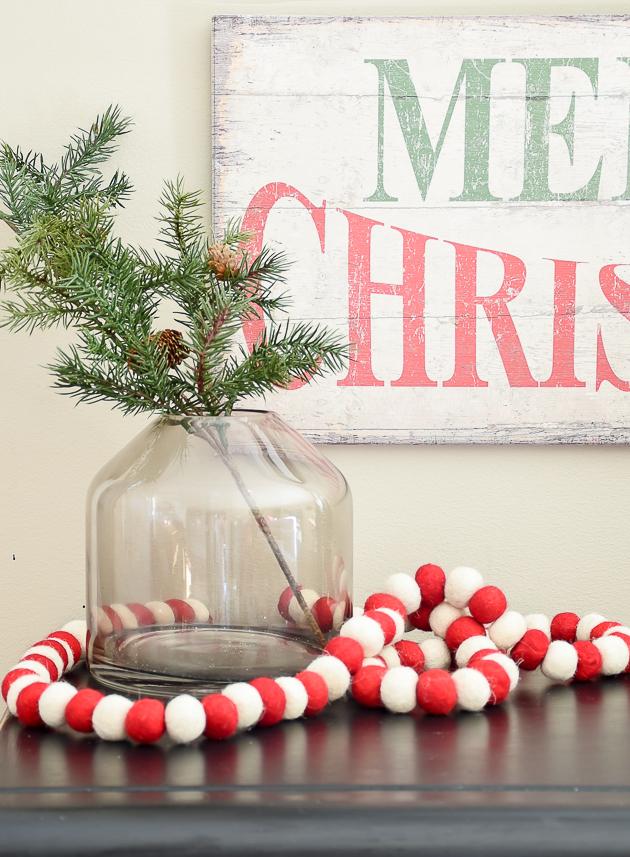 Classic Christmas home tour, Christmas decor, Christmas, Hearth and hand