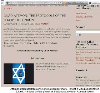 WHO PDF ATZMON GILAD WANDERING THE