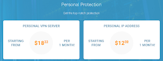 Harga Akun VPN Unlimited Keepsolid