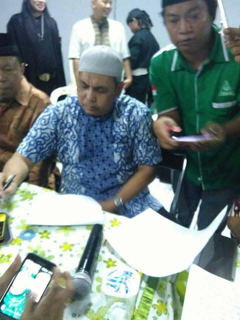 "Alhamdulillah, Tokoh Muhammadiyah yang Hina Gus Dur dengan ""Wali Setan"" Minta Maaf"