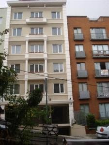 cheya-residans-otel-şişli-istanbul