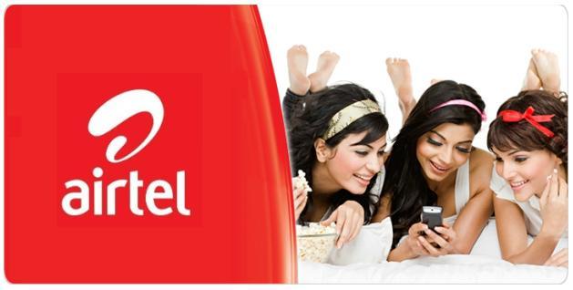 CustomerCaresNumber com: Airtel DTH/Digital TV Customer Care