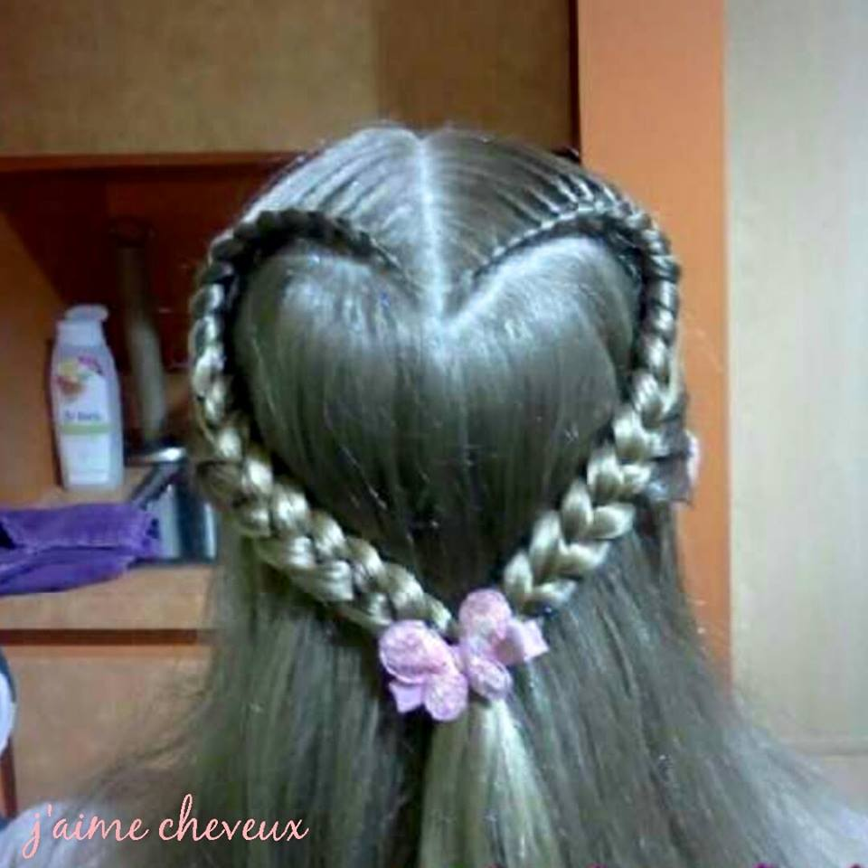 Beautiful Hairstyles By J Aime Cheveux New York Usa