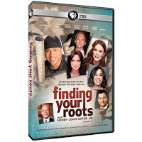 PBS Video Finding Your Roots