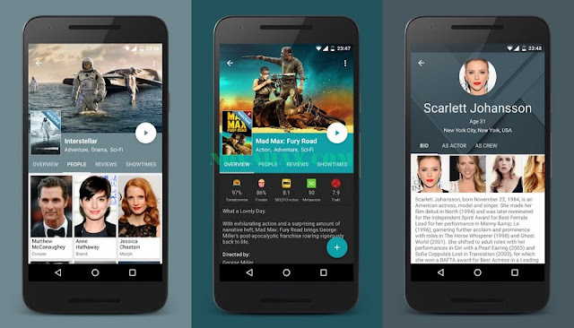 Movie Mate Pro apk free download from novahax