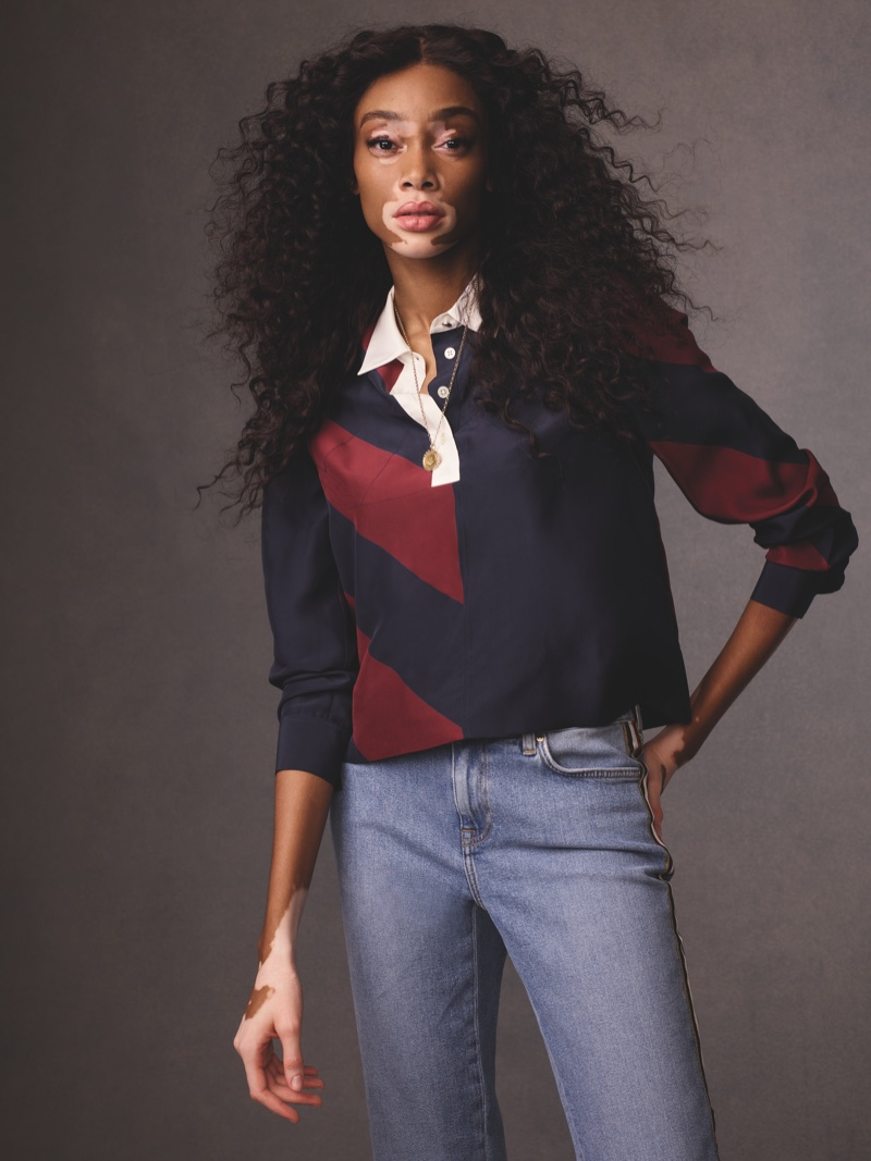 Tommy Hilfiger 'Tommy Icons' Fall/Winter 2018 Collection