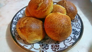 Виенски хлебчета/Panini viennese
