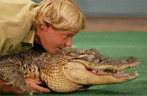 The History Of Crocodile Hunter(Steve Irwin) – Palsuvai Thoranam