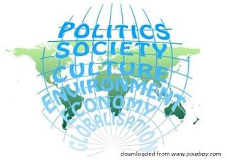 Sustainable Development Goals: mewujudkan pembangunan yang berkesinambungan