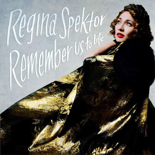 Regina Spektor - Remember Us to Life (2016) - Album Download, Itunes Cover, Official Cover, Album CD Cover Art, Tracklist
