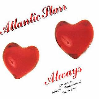 Atlantic Starr-Always
