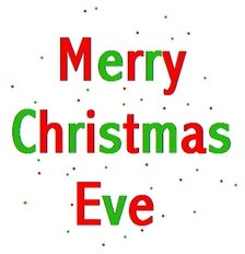 Merry Christmas Eve Images.Celebrating The Seasons Merry Christmas Eve