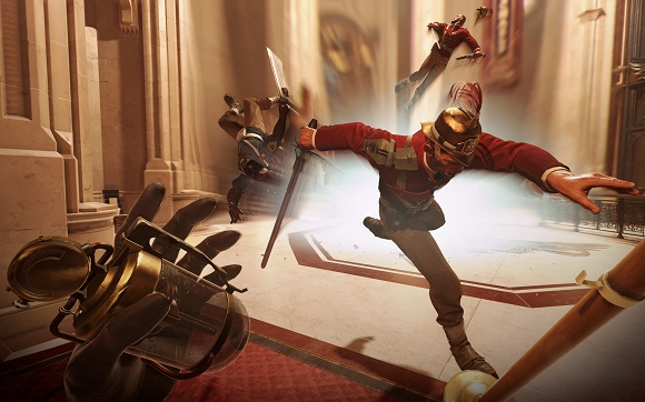 Dishonored Death of the Outsider PC Repack Free Download Screenshot 3