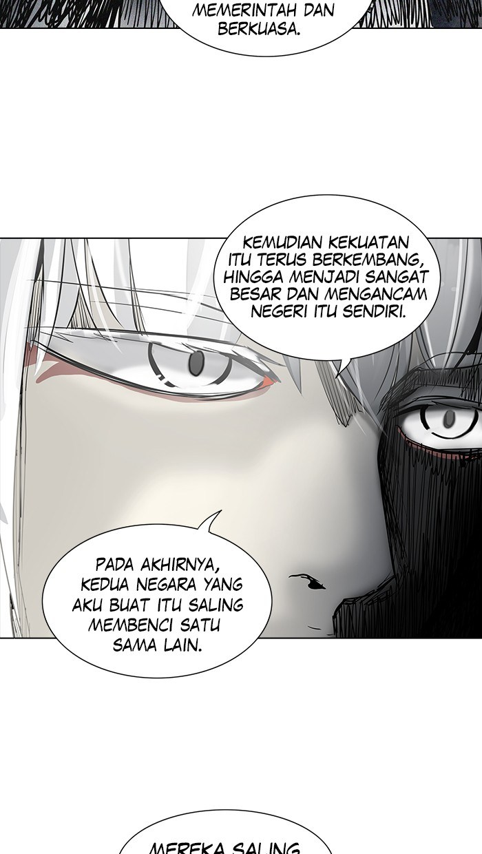 Webtoon Tower Of God Bahasa Indonesia Chapter 268