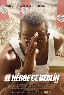 El héroe de Berlín (2016) Online