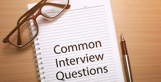 Common interview Questions and Answers PDF