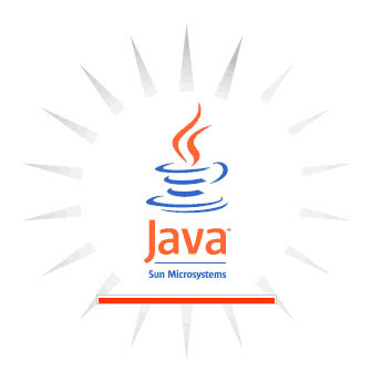 Create a java application