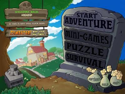 Plants VS Zombies 2 (1)