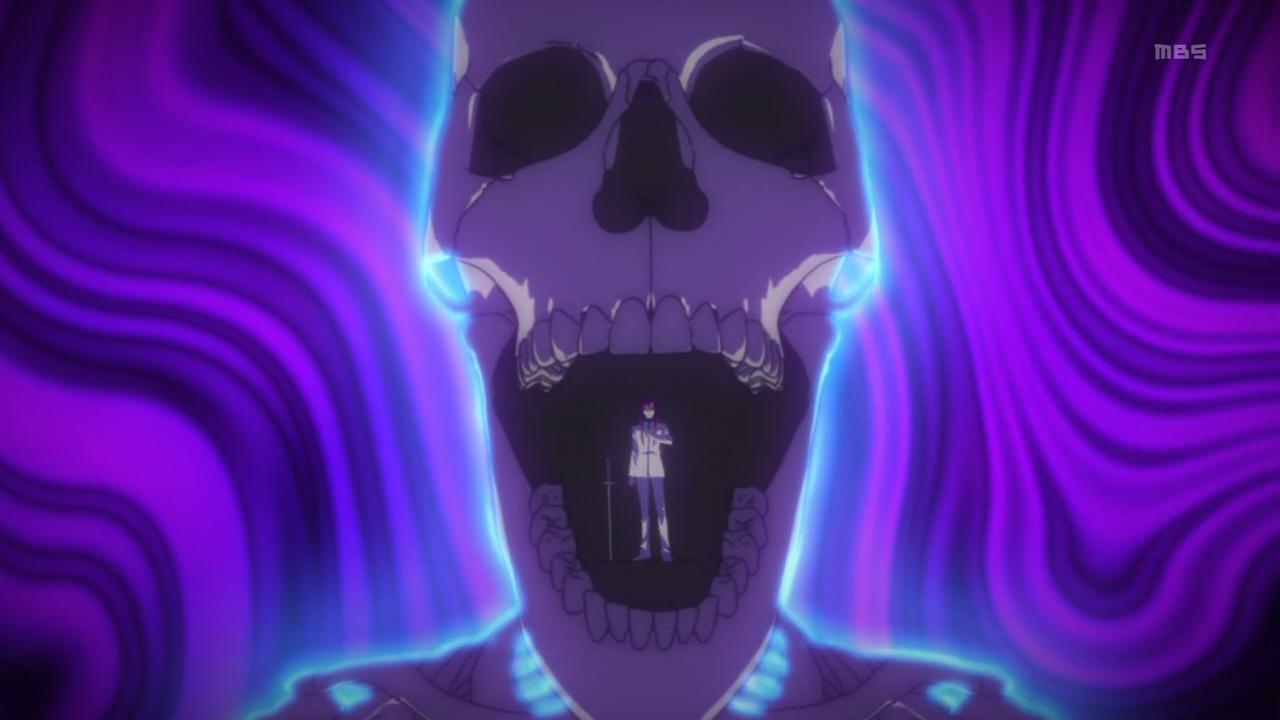 Zetsuen no tempest episode 10 animeultima / Obsidian mirror plot