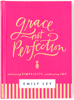 grace not perfection cover