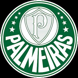 Escudo atual Sociedade Esportiva Palmeiras