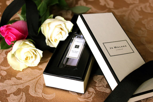 Jo Malone Red Roses Cologne Review
