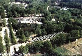 CIA secret prison Camp Eagle Bosnia and Herzegovina.