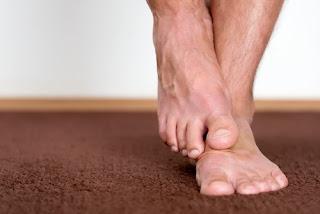 7 traitements maison pour lutter contre la mycose des pieds