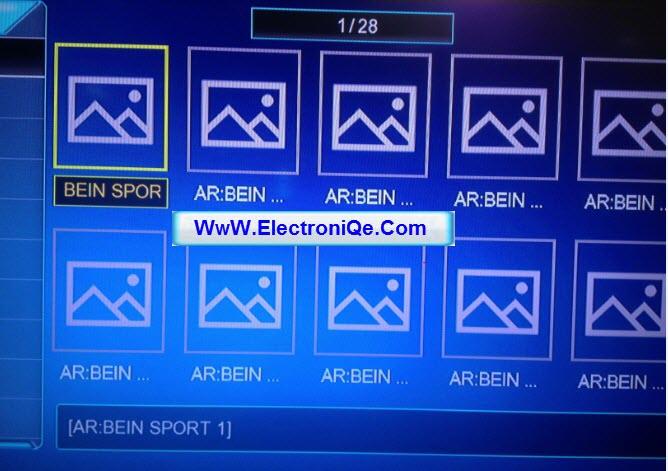 طريقة الحصول على 3 اشهر مجانا لـ IPTV في جهاز Digiclass Hd-740 MINI