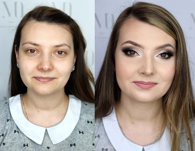 makijaż, wizaż, backstage, szkolenie, lekcja makijażu, wizażystka, makijażystka, metamorfoza,
