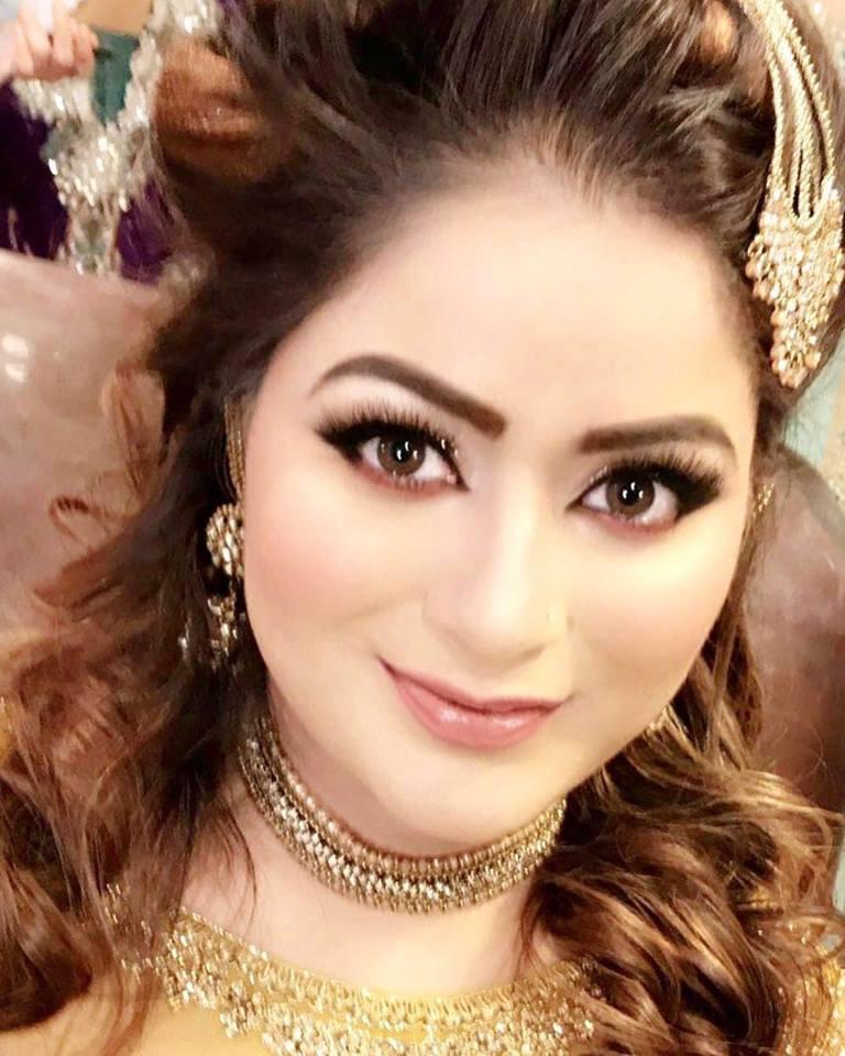 Pakistani Makeup Artist in DC Maryland and Virgina