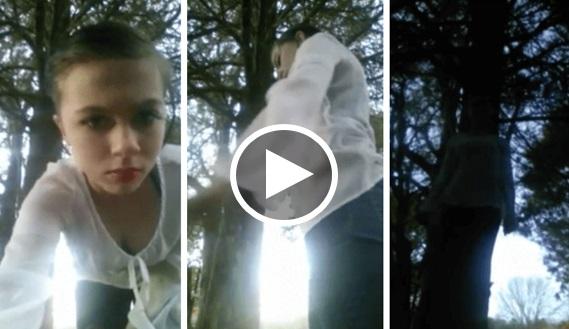 VIDEO LIVE : Remaja Wanita Gantung Diri Akibat Tertekan Jadi Hamba Seks Bapa Tiri
