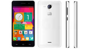 Micromax A106 MT6582 firmware (Flash File)