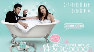Phim Nhật Ký Luyện Yêu Của Tiền Đa Đa 2013