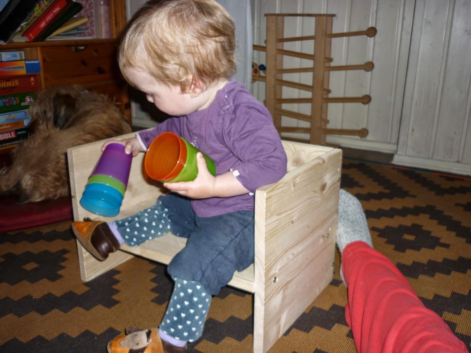 Kletterdreieck Klappbar Selber Bauen : Emmi und ich pikler möbelstück zum selber bauen
