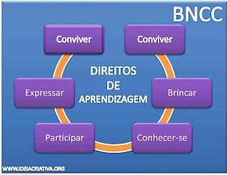 BNCC e os campos de experiência na prática