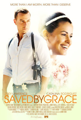 Saved by Grace 2016 DVD R1 NTSC Latino