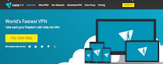 برنامج vpn للكمبيوتر 2017